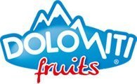 Dolomiti Fruits Logo