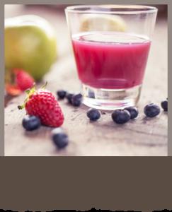 Succo di frutta Dolomiti Fruits