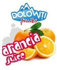 Succo di frutta all'arancia